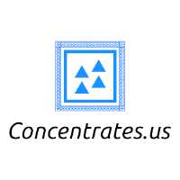 Concentrates.us logo