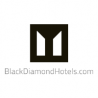 BlackDiamondHotels.com logo