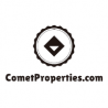 CometProperties.com logo