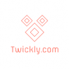 Twickly.com logo