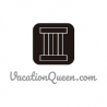 VacationQueen.com logo